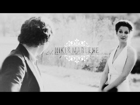 Niki & Marlene | The Power Of Love (Rush)