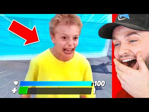 *NEW* Fortnite MEMES to make YOU LAUGH! (FUNNY)
