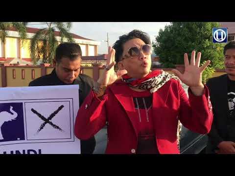 Azwan Ali henti kecam Azmin Ali, bagi 50,000 rendang