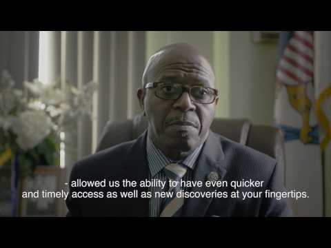 U.S. Virgin Island Senator Myron D. Jackson - on historicl arhives now online