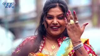 (2018) Superhit माता भजन Pushpa Rana Santoshi Maa Ke Puja Bhojpuri Gau Mata Bhajan 2018