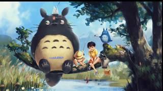 Nhẹ nhàng và vui tươi | Top 20 bản nhạc không lời qua các bộ phim hoạt hình nổi tiếng của GHIBLI