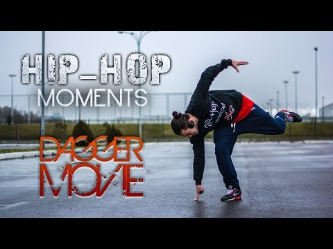 TASHKENT/DANCE | HIP-HOP MOMENTS | DaGGeR