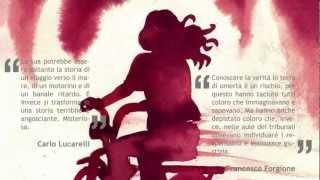 Roberta Lanzino, Ragazza - Booktrailer -