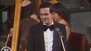 Поет М Магомаев 1986