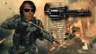 death machine destruction black ops 2 qbb lsw