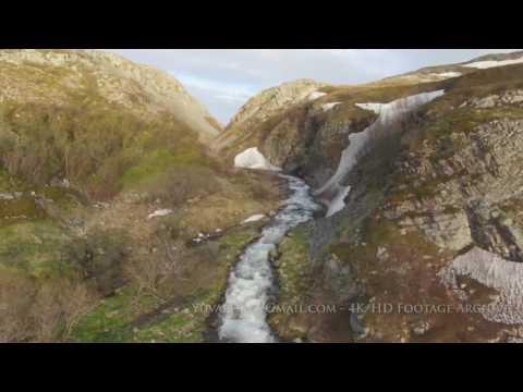Finnmark Aerials, Norway