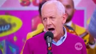 Felipe Zuleta en The Suso's Show