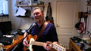 Download Trying To Outrun The Wind (Waylon Jennings Cover) MP3 song and Music Video