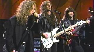 Alias - Waiting for Love / The Tonight Show