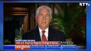 Госсекретарь США: химическая атака в Идлибе — провал миротворческой политики России