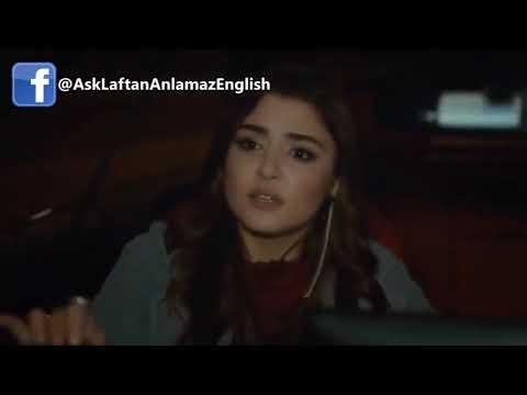 Ask Laftan Anlamaz - Episode 19- Part 27 - English Subtitles
