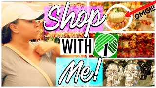 SHOP WITH ME AT DOLLAR TREE | WHAT