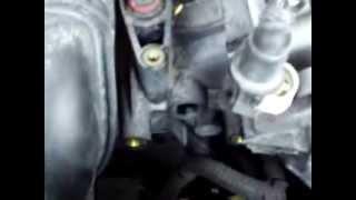 P144a 2012 ford focus