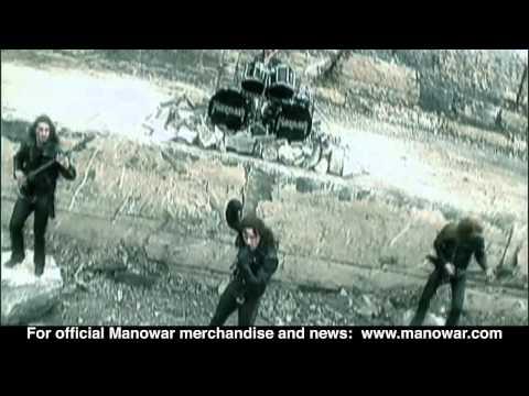 Manowar - Warriors Of The World (lyrics) Mp3