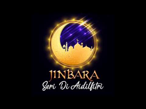 Jinbara - Seri Di Aidilfitri (Official Audio Video)