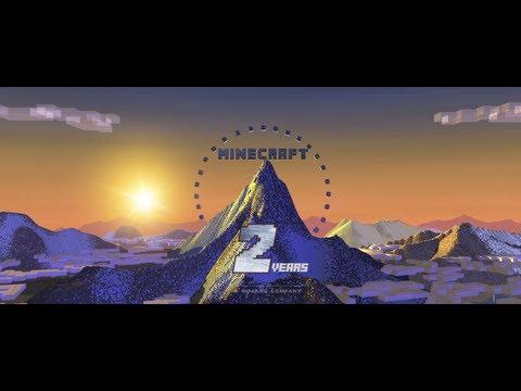 Paramount SuperMountain! [Minecraft Animation]