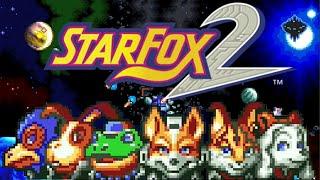 Star Fox 2 - Test / Review: Der verschollene SNES-Klassiker