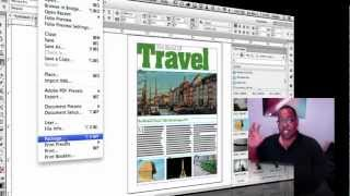 How To Get Started With Adobe Indesign Cs6 - 10 Things Beginners Want To Know