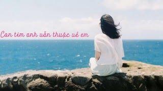 Đừng Gặp Hôm Nay Em Nhé - Châu Minh Tuấn (Lyrics)