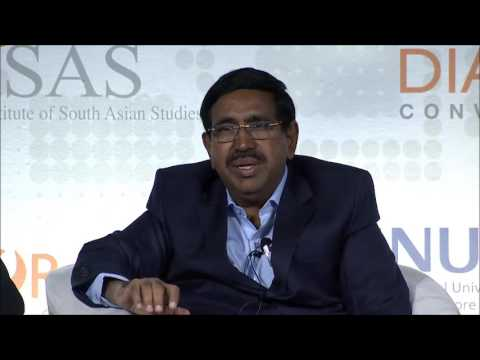 SADC 2016 (Day 1) : Investing in Infrastructure - Panel Discussion