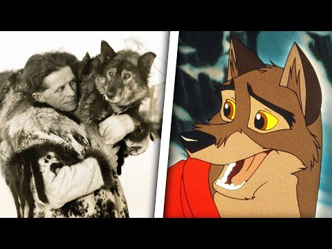 The Messed Up Origins of Balto (and Togo)   History Explained - Jon Solo