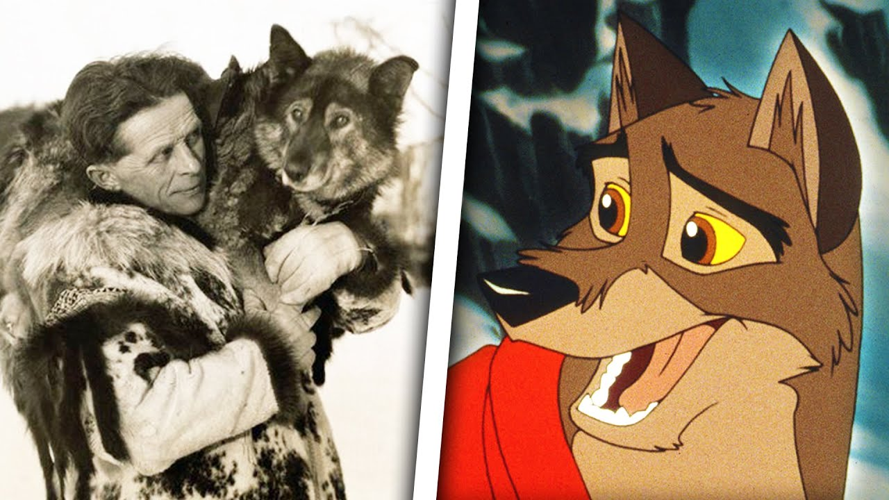 The Messed Up Origins of Balto (and Togo) | History Explained - Jon Solo