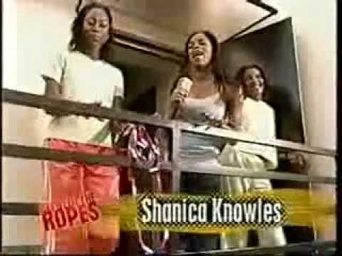 shanica knowles feet