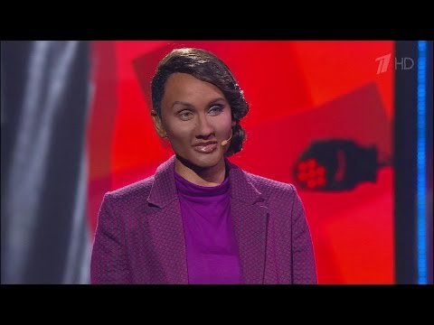 Ксана Сергиенко Broken Vow - Нокауты - Голос - Сезон 3