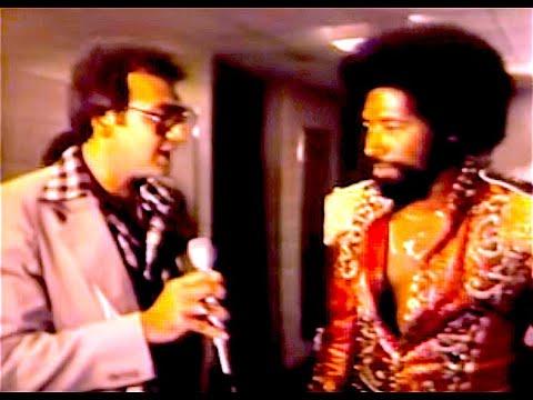 "WIS-TV ""DANCE"" with ""The Commodores"" (includes lesson/dance segment)"
