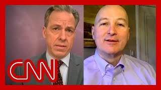 tapper-gop-governor-state-hoax
