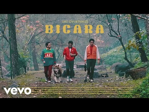 TheOvertunes - Bicara Ft. Monita Tahalea
