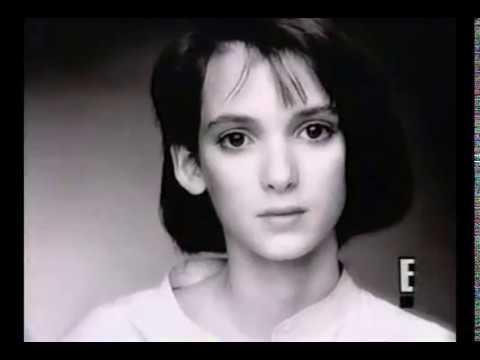 Winona Ryder - Her story until 2001 (spanish subtitles)