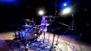Billy Milligan -- Руки в потолок BRDNTR Drum Cover(Follow Me! https://vk.com/burdinator Like My FB! http://www.facebook.com/burdinator Follow Me! http://instagram.com/burdinator Запись и сведение ..., 2014-05-31T12:25:00.000Z)