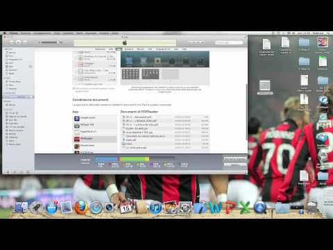 Come inserire un file su Adobe PDF Reader