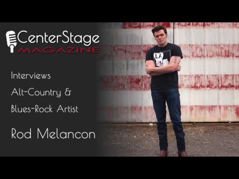 Conversations with Missy: Rod Melancon