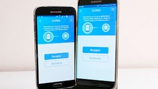 Como pasar Toda tu Informacion de un Android a otro en Android