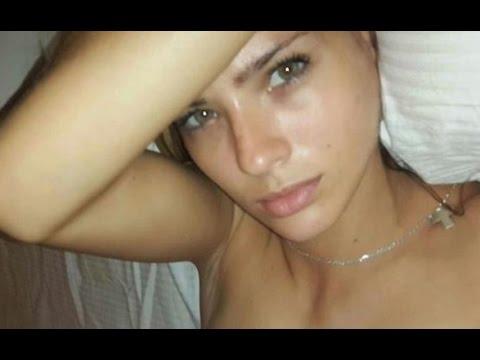 China Suárez reconoció que fotos filtradas eran suyas - SQP thumbnail