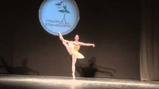 IX Bērnu un jauniešu starptautiskais horeogrāfijas konkurss RLB 26.04 2013 - 01313