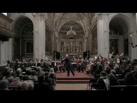 AMI-MI:  BEETHOVEN Sinfonia n° 4 dir. Aldo Bernardi