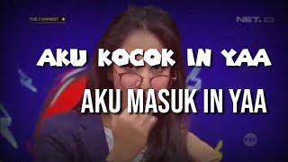 Video Viral!!!! (Aku kocok in yaa) Alis challenge asyifa - the comment net tv download MP3, 3GP, MP4, WEBM, AVI, FLV Oktober 2019