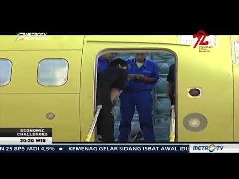 Dukungan terhadap Industri Penerbangan N219 R80 PTRAI PTDI