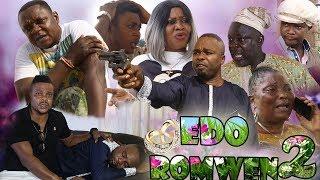 EDOROMWEN [PART 2] - LATEST BENIN MOVIES 2018