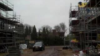 Filmimpressie 1 Plan Warnsborn Arnhem 22-10-2009