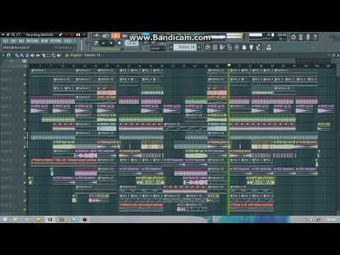 Lagu Terbaru 2018 Disko Bounce   (cover)BY FAKHRUL RIZKI PARMAN