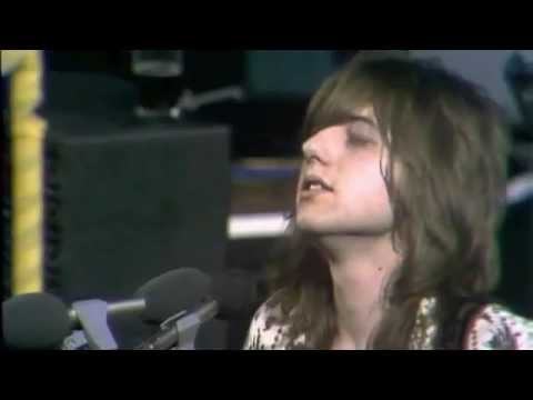 Emerson, Lake & Palmer: Take A Pebble (1970)