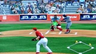 MLB 2K9 XBOX 360