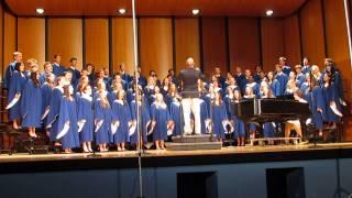 Nelly Bly- PHS Choir