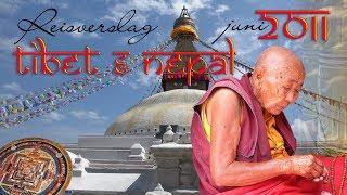 2011 - Rondreis Tibet & Nepal, v2 thumbnail