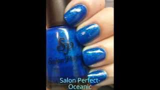 Hi again everyone, today I have my top favorite blue polish picks t...